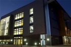 University of Teesside Athena Building