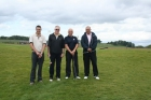 HS Sponsor Charity Golf Day In Aid Of Fairbridge Teesside